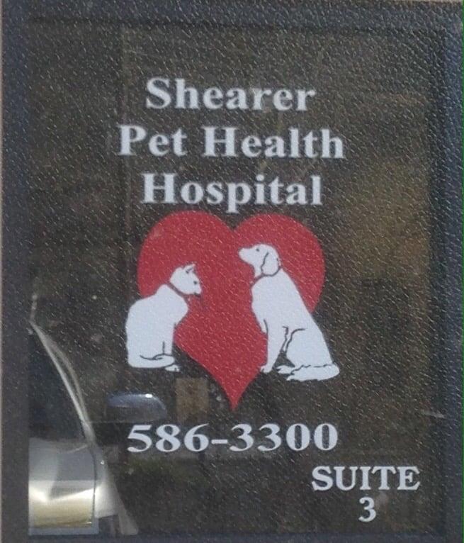 Shearer Pet Health Hospital: 1054 Haywood Rd, Sylva, NC