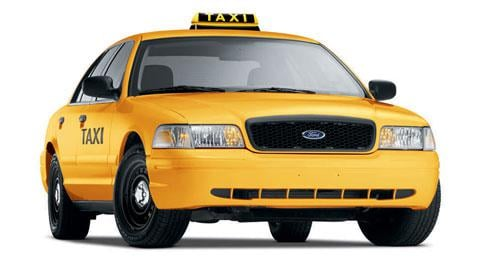 Yellow Cab Services LLC: Ashburn, VA