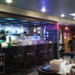 Photo Of Fusha Asian Fusion Freehold Nj United States