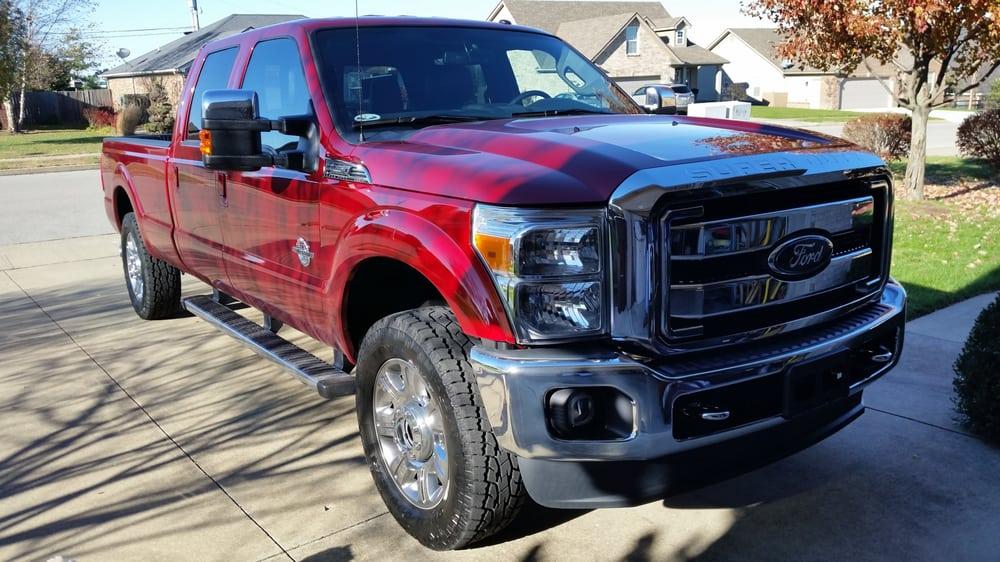 Lexington Car Dealerships: 13 Photos & 29 Reviews