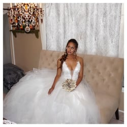 Photo Of Be Pretty Beauty Boutique Fountain Valley Ca United States Bridal