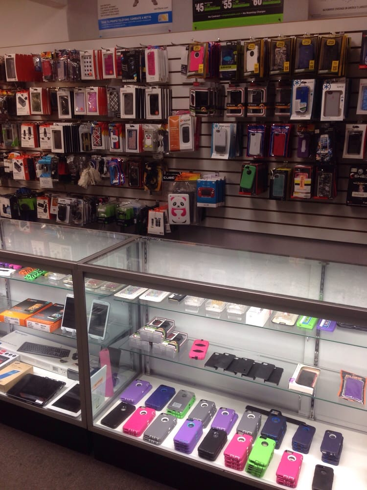 Cell Phone And PC Repair Center
