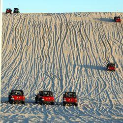 dune buggy rentals michigan city indiana
