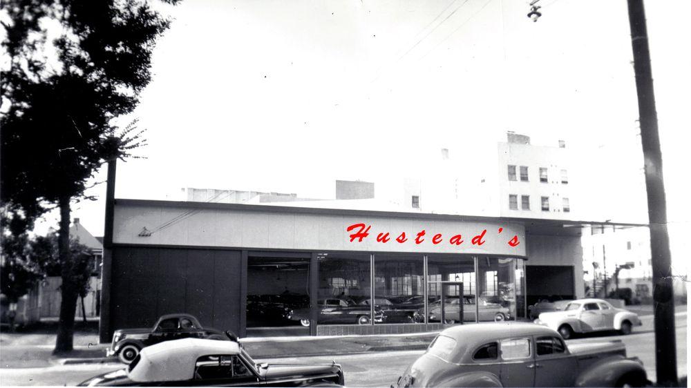 Husteads Auto Body