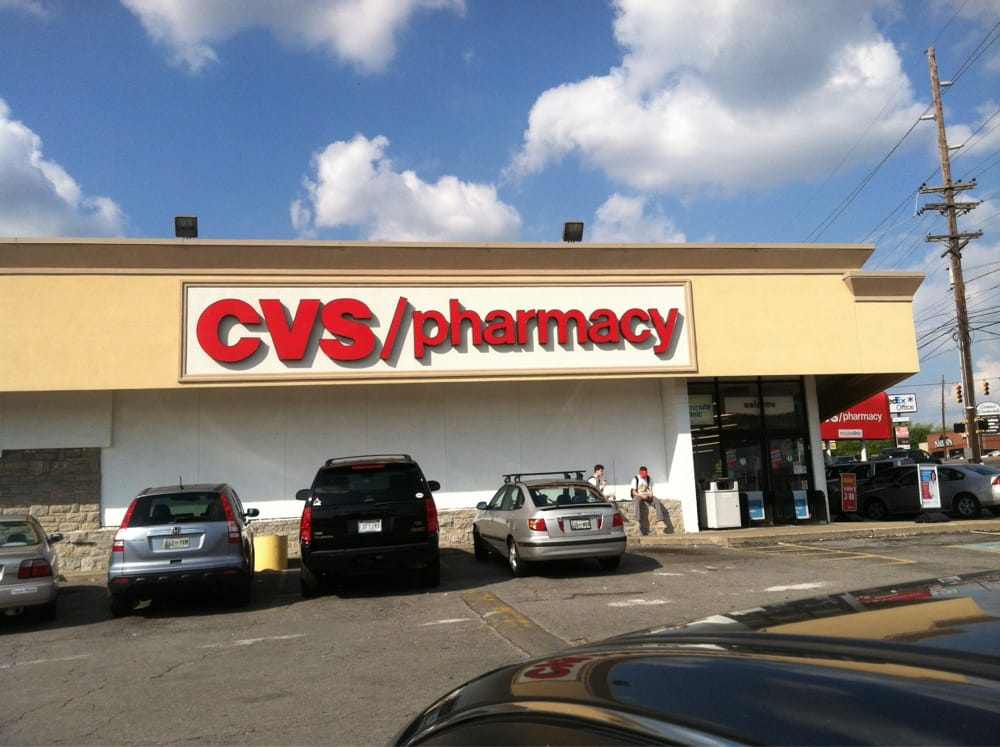 Cvs pharmacy drugstores 3801 hillsboro pike green hills