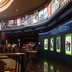 promenade theaters cinema greenhills shopping complex