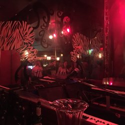 Zebra Lounge - 25 Photos & 149 Reviews - Lounges - 1220 N ...