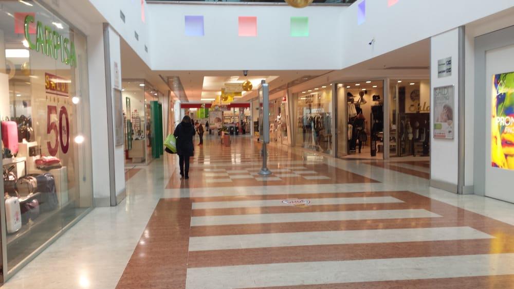 Dima Shopping Bufalotta