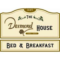 The Desmond House Bed Breakfast