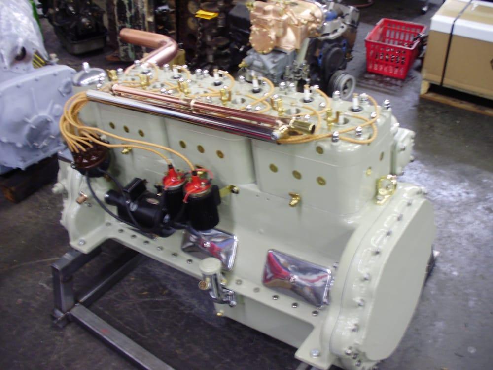 aims machine