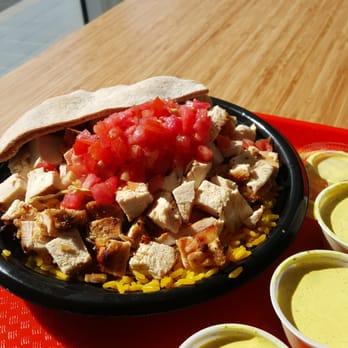 Chicken Kitchen - 22 Photos & 28 Reviews - American (New) - 1509