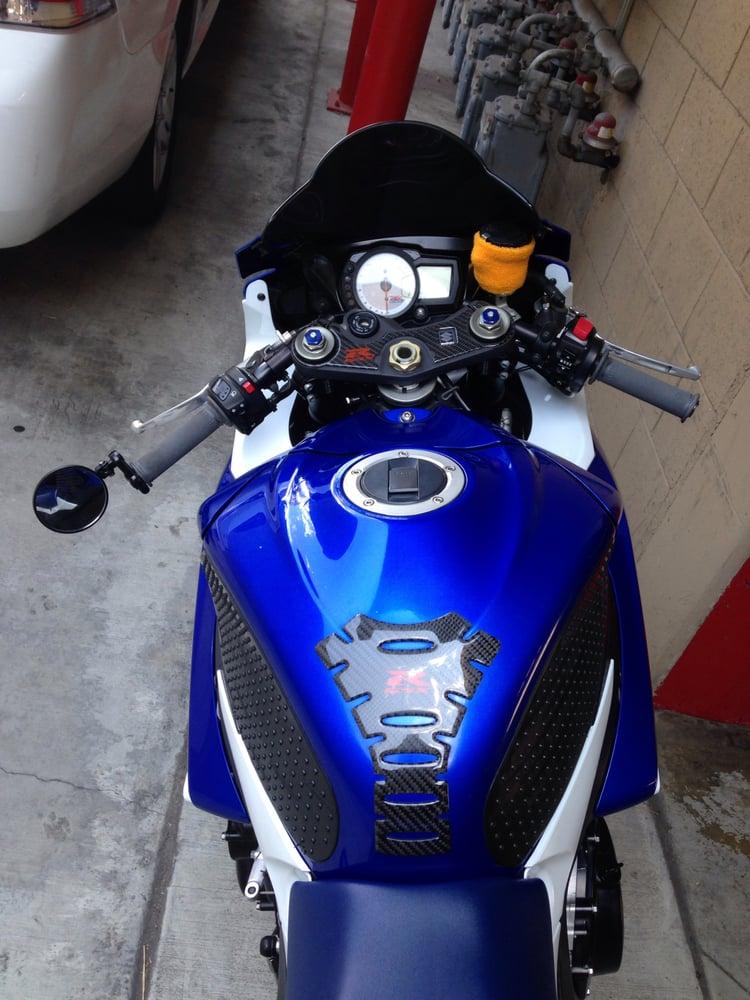 Atlantis motor motorcycle garage 32 photos 120 reviews for Electric motor repair los angeles