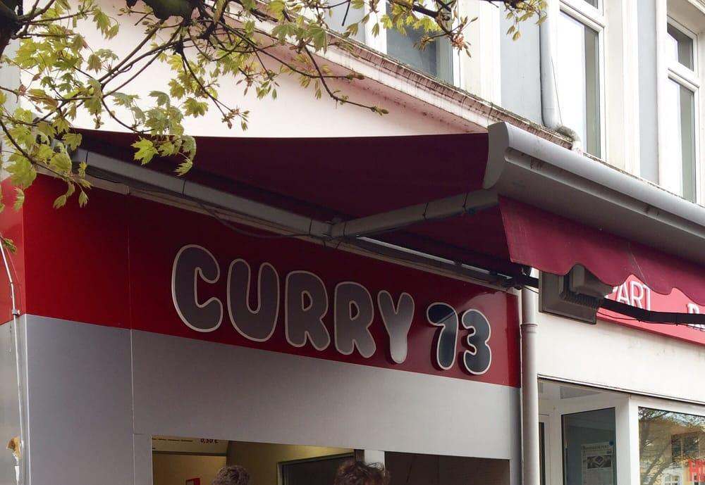Curry 73: Mittelstr. 73, Hilden, NW
