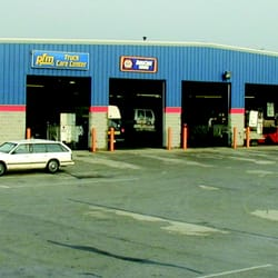 PFM Car and Truck Care - 11 Reviews - Tires - 1402 W Hanna