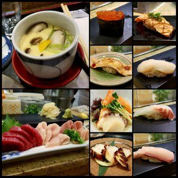 Photo Of Sushi Kimagure Pasadena Ca United States Hana 花 Omakase