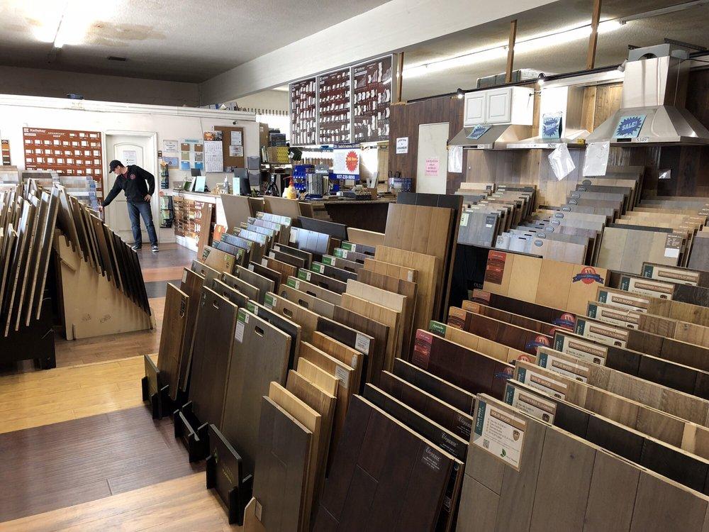 1 Stop Flooring Supply: 16712 Pioneer Blvd, Artesia, CA