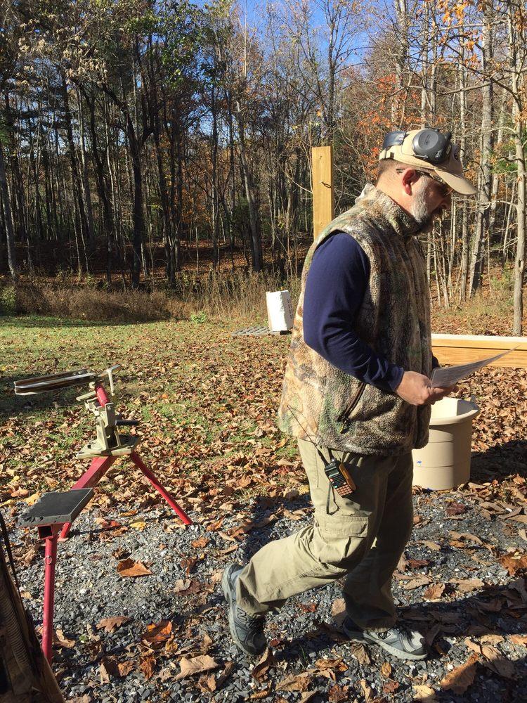 Quail Ridge Sporting Club And Boarding Kennels: 336 Murat Rd, Lexington, VA