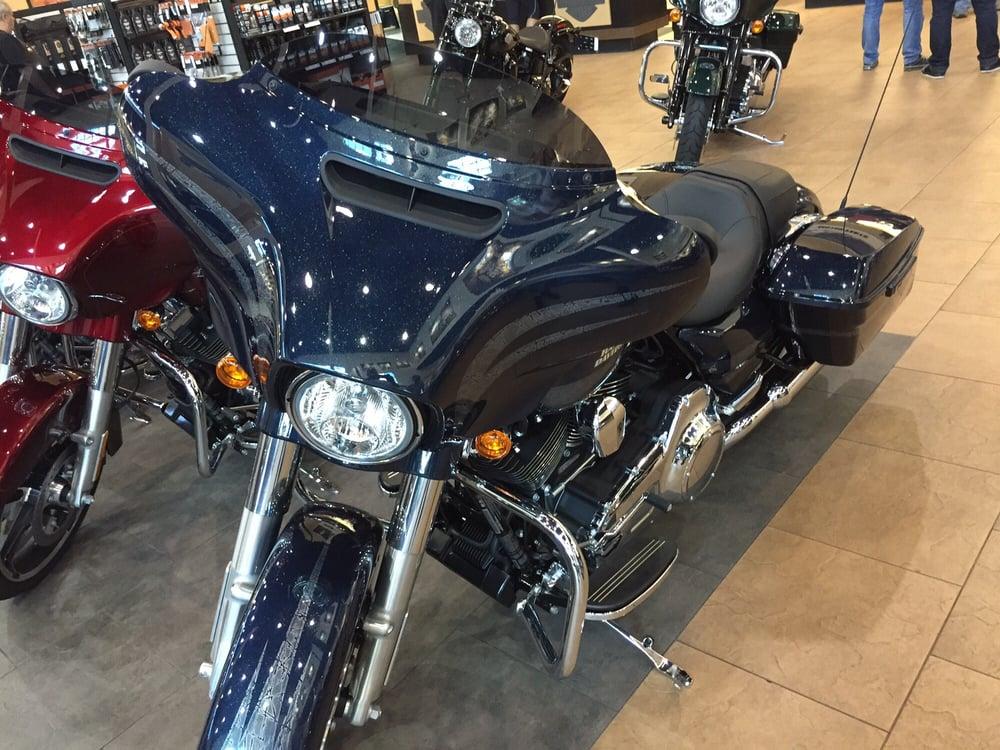 Harley Davidson Dealers Near Fort Luaderdale