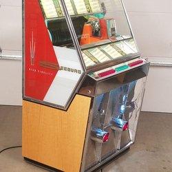 Jukebox Restorations - Electronics Repair - 5344 Meadow Wood Pl