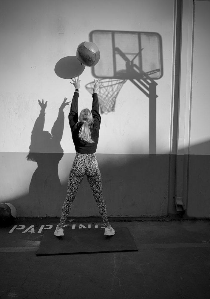 CrossFit Sweat Shop