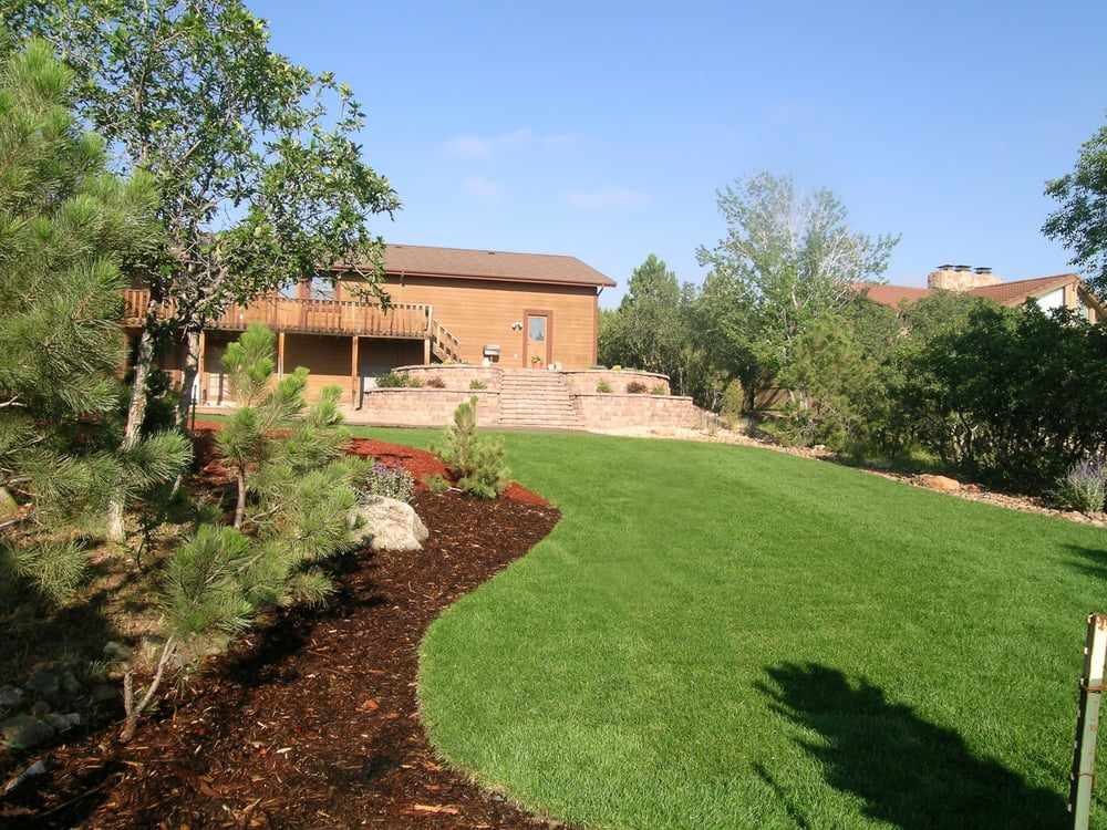 Full Coverage Landscaping