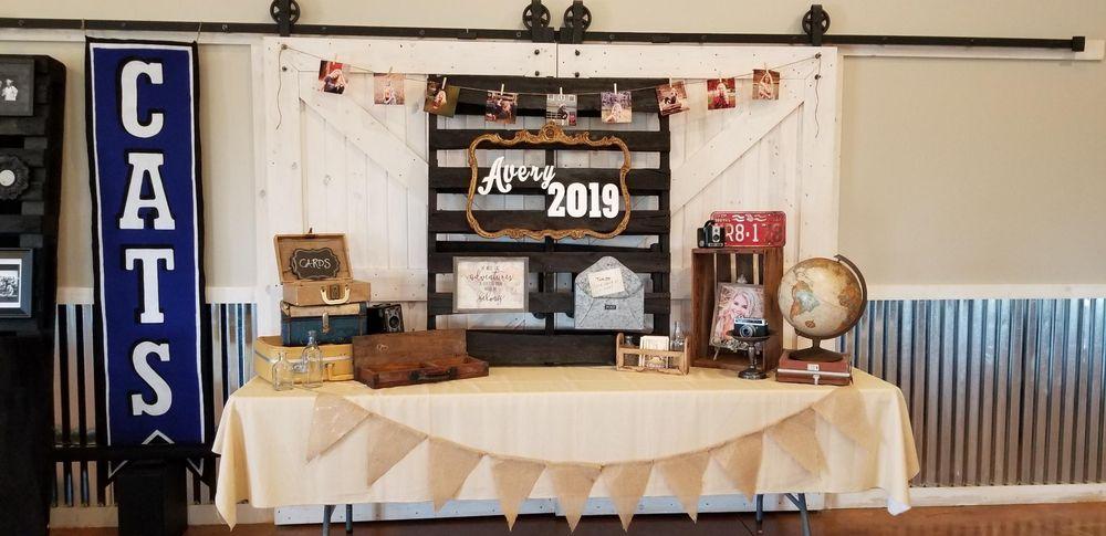 Copper Creek Event Center: 12331 Liv 420, Chillicothe, MO
