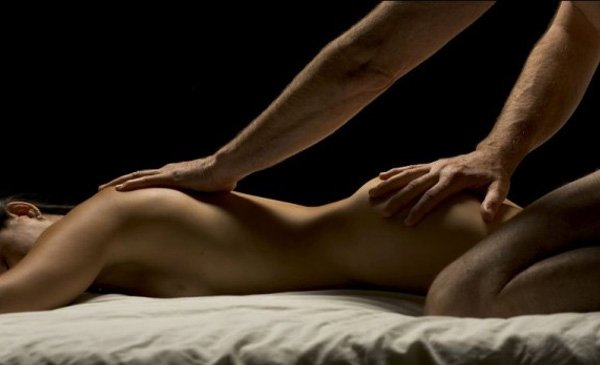 Sacred Tantra Massage & Intimacy Training: Marietta, GA