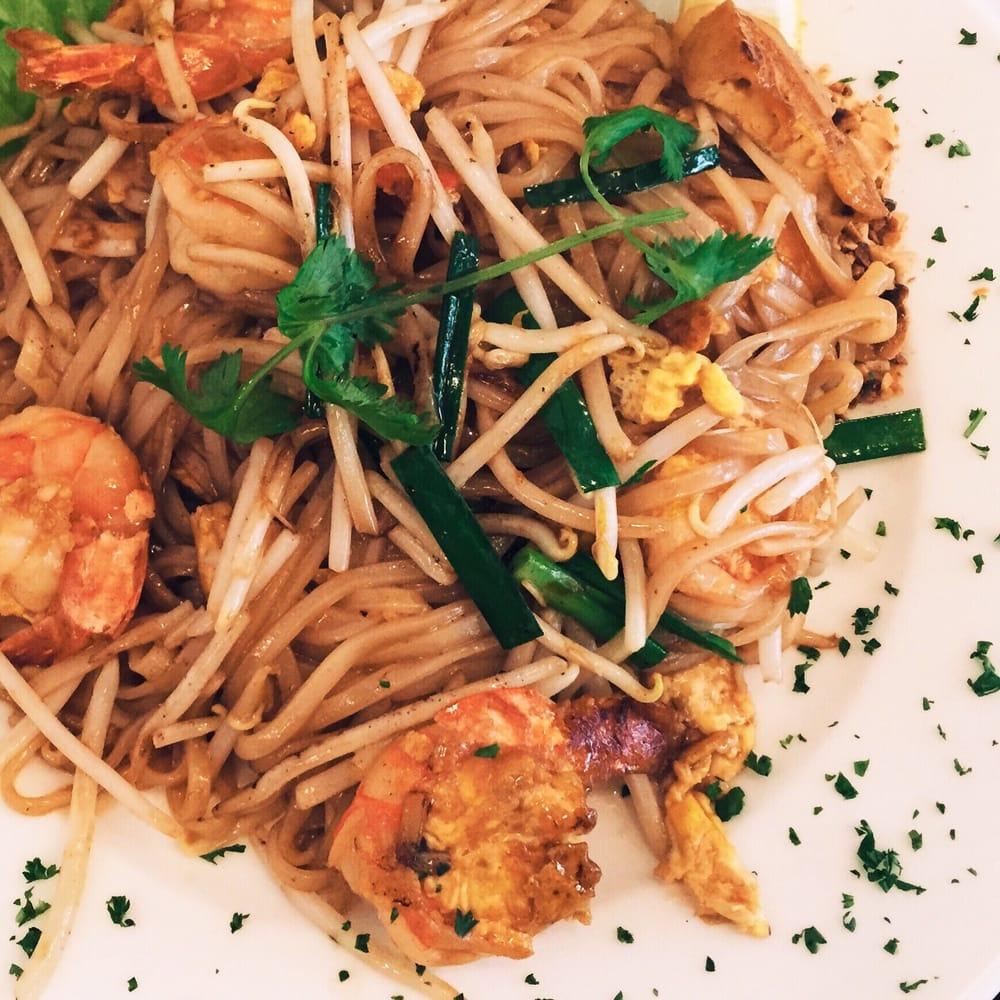Le 43 gesloten 27 reviews thais 43 rue des cinq - Restaurant butte aux cailles ...