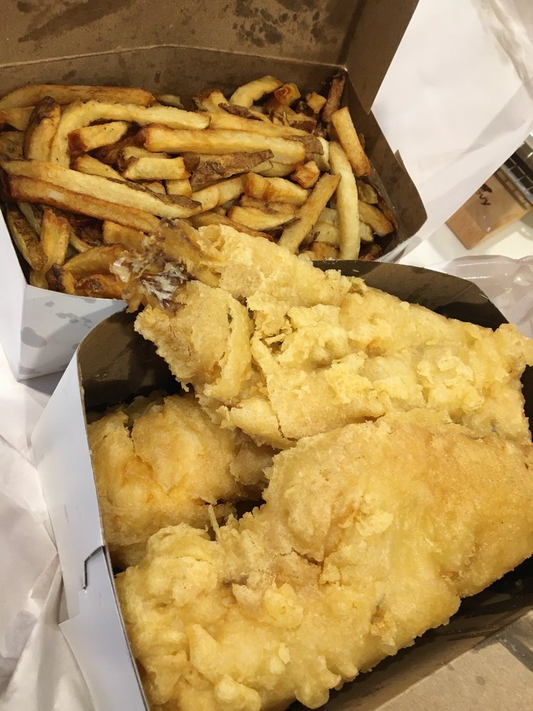 Stanley's Fish & Chips