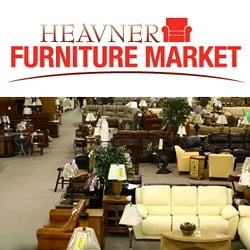Heavneru0027s Furniture Market 1701 W Market St Smithfield, NC Furniture Stores    MapQuest