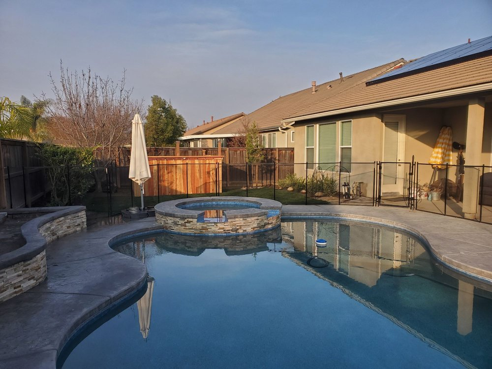 Mission View Landscaping: Clovis, CA