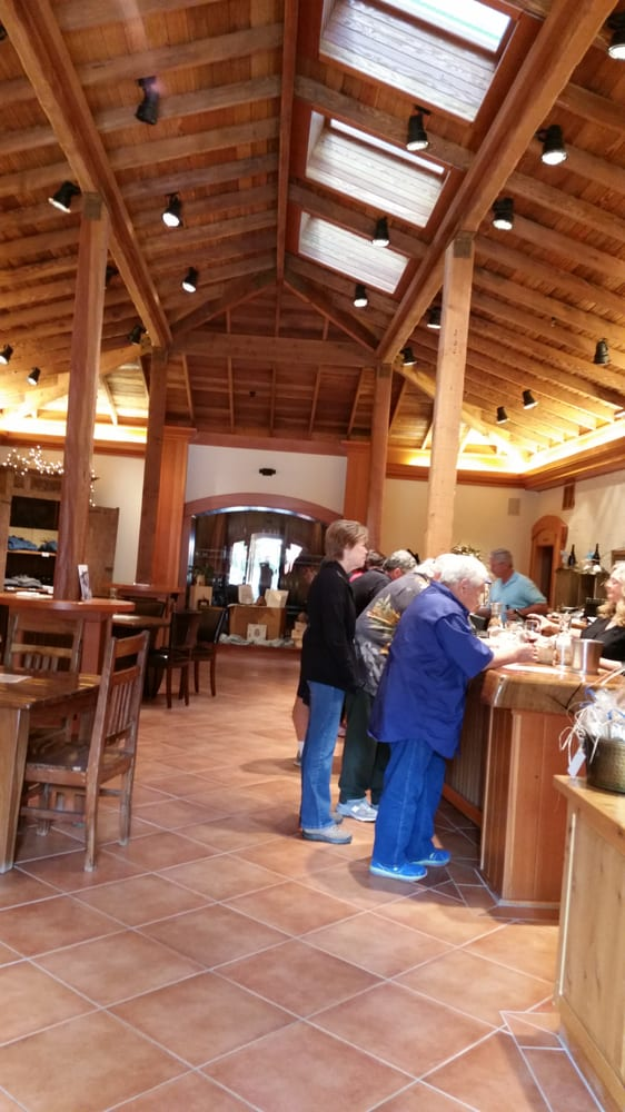 Vineyard Wine Tasting Near Me