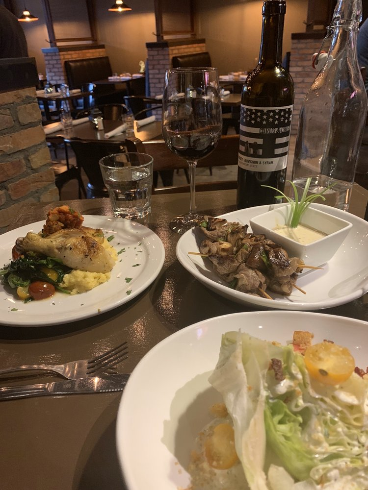 Atina Bar + Grille: 1054 Highway 133, Carbondale, CO
