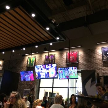 Get menu, photos and location information for Buffalo Wild Wings in Spokane Valley, WA. Or book now at one of our other great restaurants in Spokane Valley.