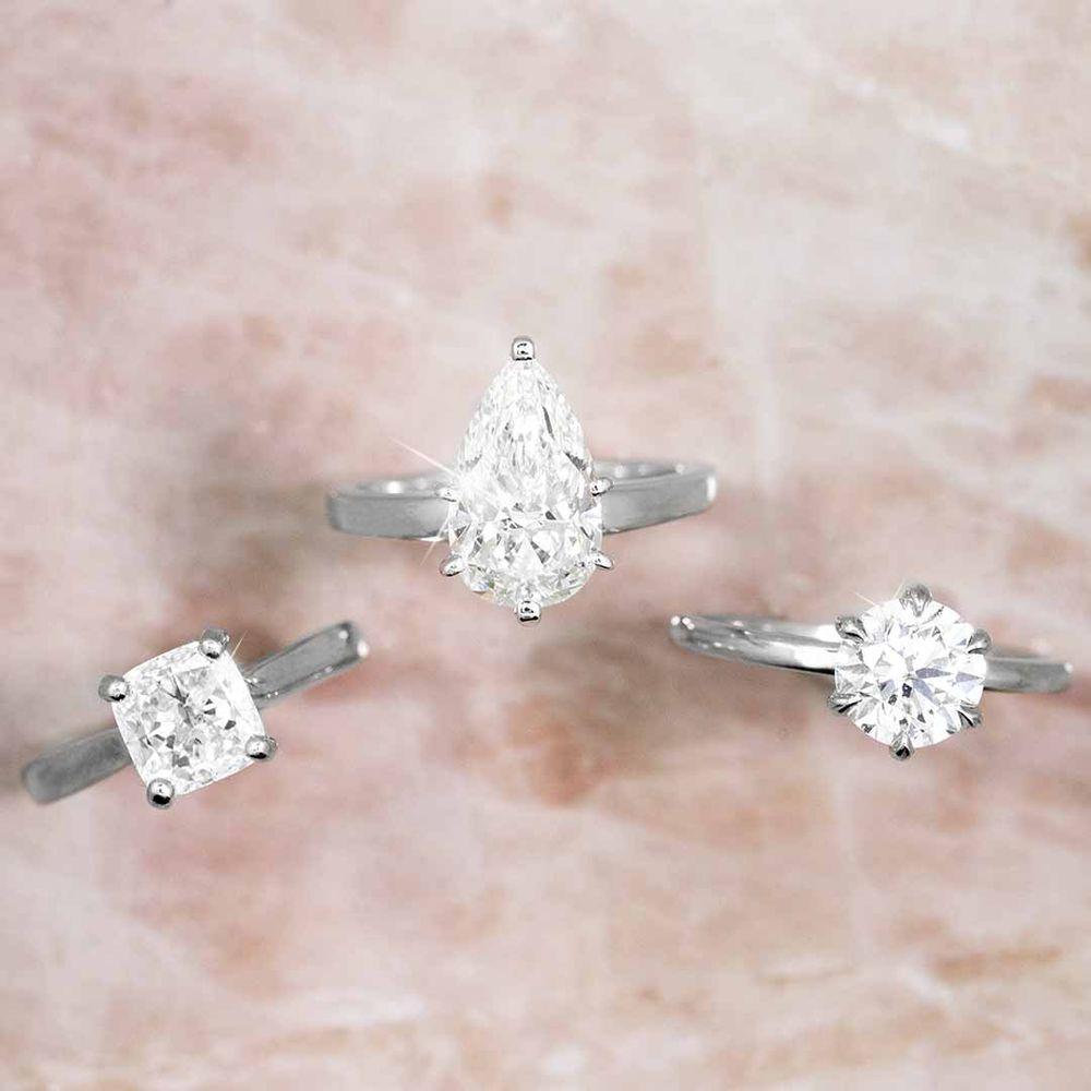 Leo Hamel Fine Jewelers
