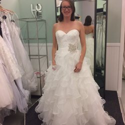 Photo Of Deja Vu Bridal