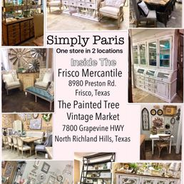 Photo Of Simply Paris   Frisco, TX, United States. We Are Now In