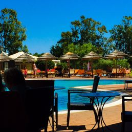 Eos village 36 foto resort loc piscina rei costa - Piscina rei village ...