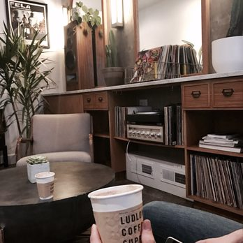 Charmant Photo Of Ludlow Coffee Supply   New York, NY, United States