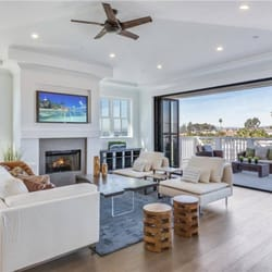 Photo Of Motif Interiors   Redondo Beach, CA, United States. Living Area,