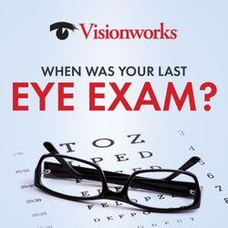c995bb3aed Visionworks - 12 Photos   30 Reviews - Eyewear   Opticians - 8551 Fenton  St