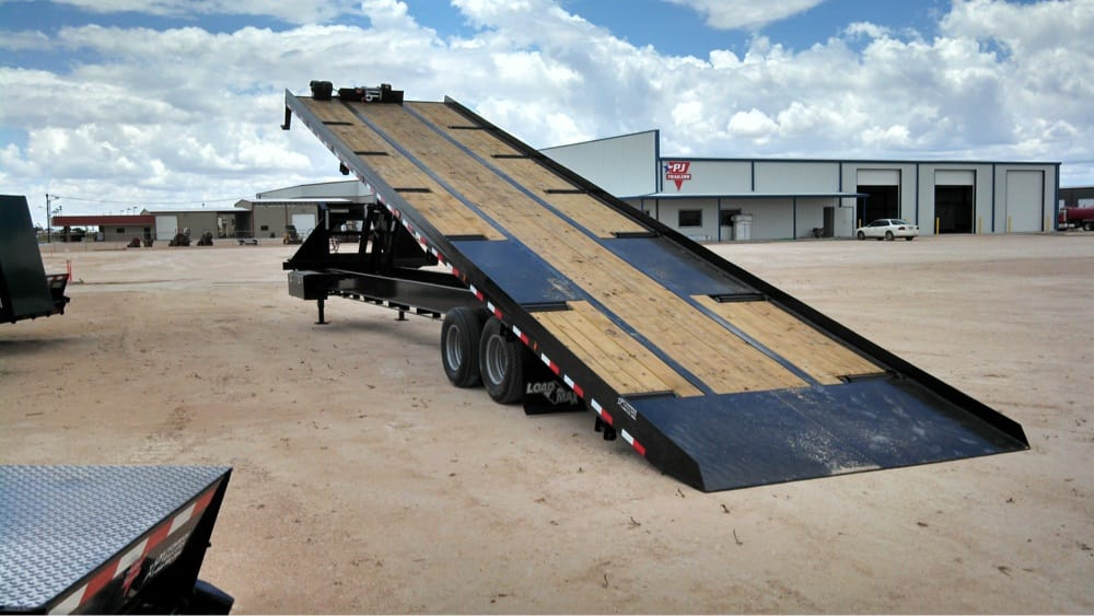 Tilt Container Trailers For Sale In Tx Nationwide Trailers >> Nationwide Trailers New 33 Photos Trailer Dealers 8410 North