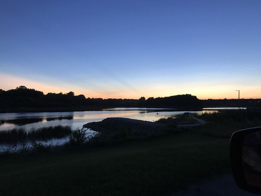 Pleasant Creek State Recreation Area: 4530 McClintock Rd, Palo, IA
