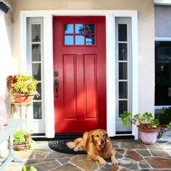 Photo Of Todayu0027s Entry Doors   Orange, CA, United States
