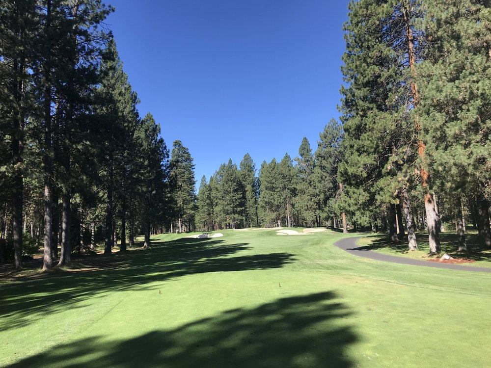 Big Meadow Golf Course: 13020 Hawks Beard, Sisters, OR