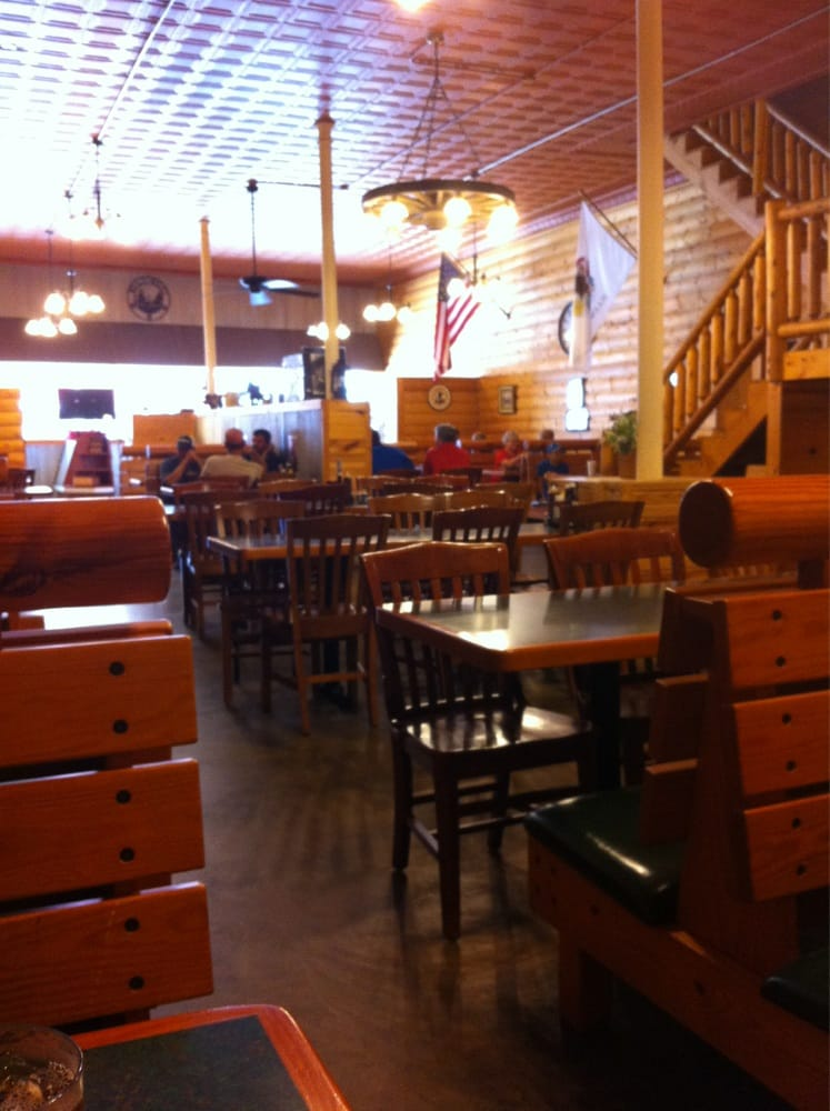 Anthony's Wild West: 107 E N Ave, Flora, IL