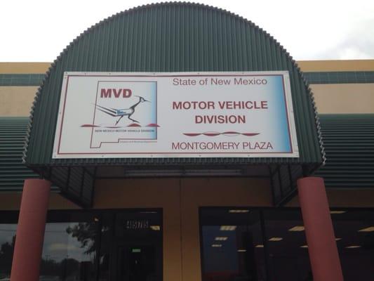 New Mexico Motor Vehicle Division Albuquerque Nm >> Motor Vehicle Department Registration Services San Mateo Ln Ne