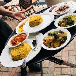 2 El Tropico Cuban Cuisine