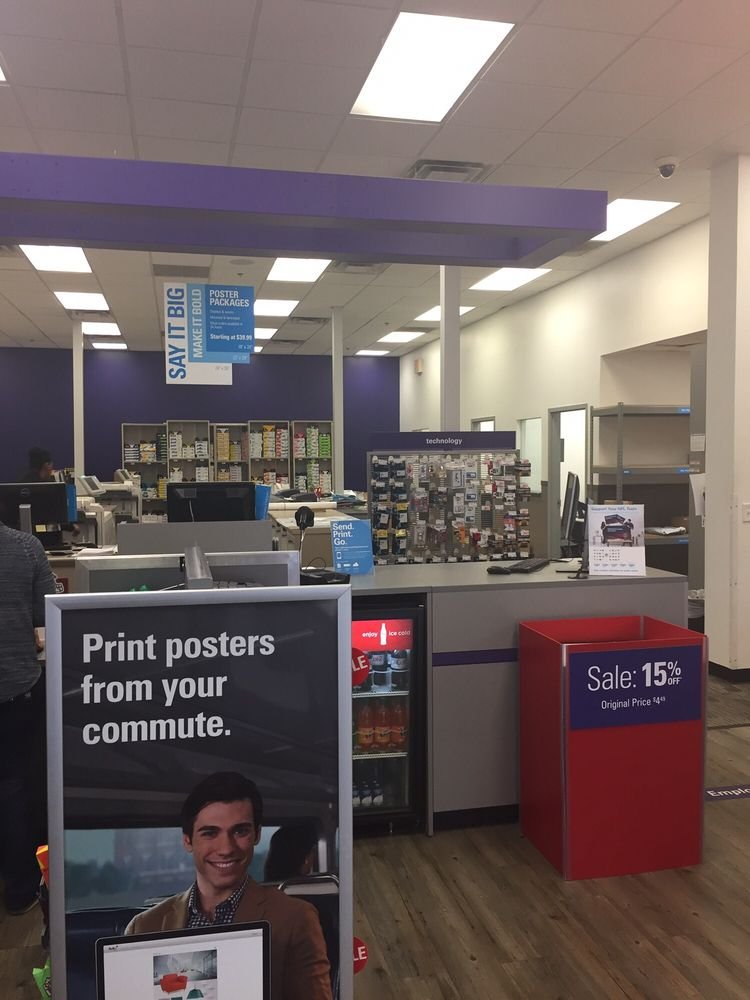 FedEx Office Print & Ship Center: 5475 Windward Pkwy W, Alpharetta, GA