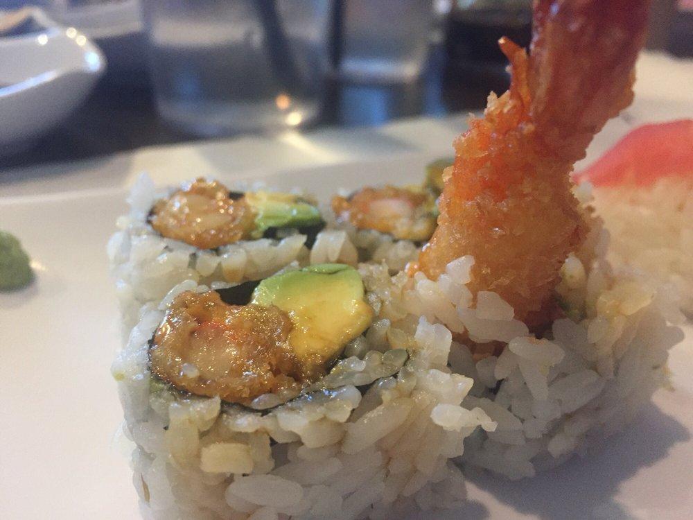 Sushi X: 8221 Southside Blvd, Jacksonville, FL